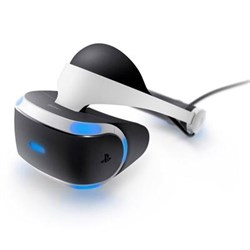 Sony PlayStation Virtual Reality Headset for PS4 - 3001560 SON3001560