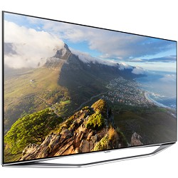 Samsung UN60H7150 - 60-Inch Full HD 1080p LED 3D Smart HDTV 240hz