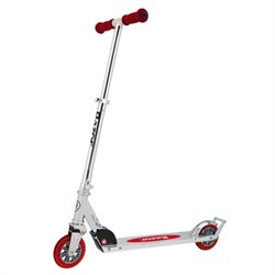 Click here for Razor A3 Scooter (Red) - 13014360 prices