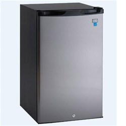 Click here for Avanti Counterhigh Refrigerator  4.4 cubic feet (B... prices