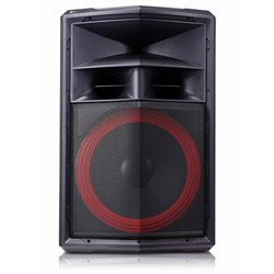 LG FJ7 LOUDR Bluetooth 400W PA Speaker System (Black)
