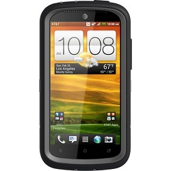 Otterbox Defender Series Case for HTC One VX - Retail Packaging - Knight OTDEFHTC1VXKN