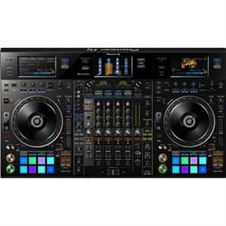 Pioneer DDJ-RZX 4-ch Controller for Rekordbox DJ & Video