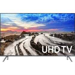 "Samsung 75MU8000 75"" 4K Smart LED TV"