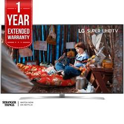 """LG SUPER UHD 75"""" 4K HDR Smart LED TV 2017 Model 75SJ8570 ..."""