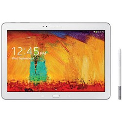 Samsung Galaxy Note 10.1 Tablet - 2014 Edition (32GB, WiFi, White)