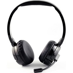Binatone Wireless Headset with Skype 3 Months Unlimited US and Canada Calling