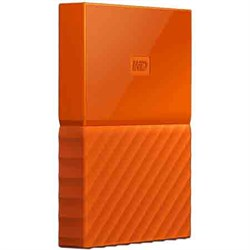 Western Digital WD 1TB My Passport Portable Hard Drive - ...