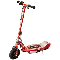 Click here for Razor E100 Electric Scooter - Red prices