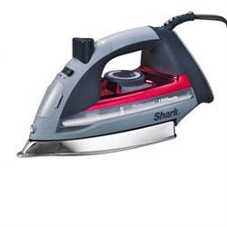 Click here for Shark Lightweight Professional Steam Iron - GI305 prices