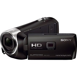 Sony HDR-PJ275/B Full HD 60p Camcorder w/ built-in Projector