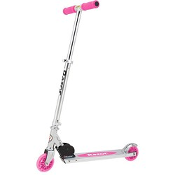 Click here for Razor A Scooter (Pink) - 13010067 prices