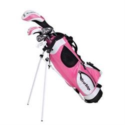 Tour Edge HT Max-J Junior Girls Golf Sets