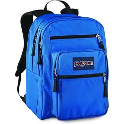 JanSport Big Student Backpack - Blue Streak (TDN7)