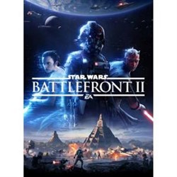 Electronic Arts Star Wars Battlefront II PC