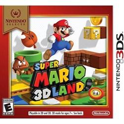 Nintendo Super Mario for 3DS - 107543 NT107543