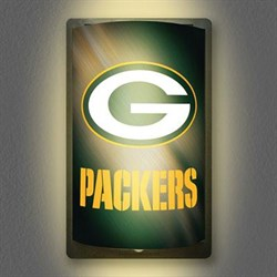 Party Animal Green Bay Packers MotiGlow PARMGGB