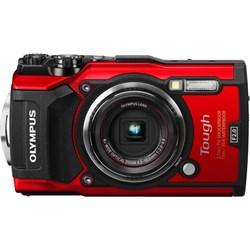 Olympus TG-5 12MP 4x Optical Zoom F2.0 Hi-Speed Lens Wi-F...