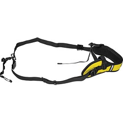 Nikon BlackRapid Quick-Draw Strap