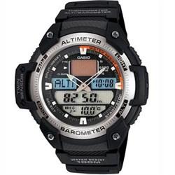 Click here for Casio Twin Sensor Men Altimeter Watc prices