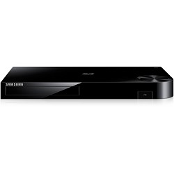 Samsung BD-H6500 - Smart Blu-ray Player with 4K Up-scale WiFi 3D SAMBDH6500