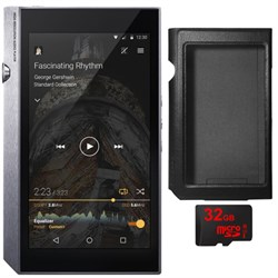 Pioneer XDP-300R Portable Digital Audio Player w/ WiFi & ...