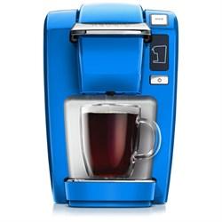 Keurig K15 Coffee Maker - True Blue (119422) KEURIGK15BL