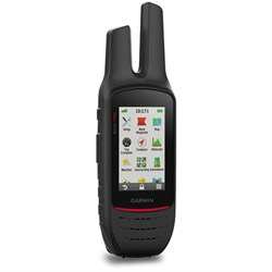 Garmin Rino 750 Handheld GPS Navigator with Built-in 2-Wa...