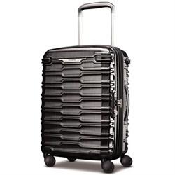 Samsonite Stryde Hardside Carry On Glider - Charcoal - 78651-1174 ST786511174