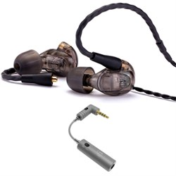 WESTONE UM Pro 30 High Performance In-ear Headphone Smoke...