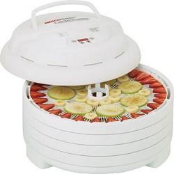 Nesco FD-1040 1000-watt Gardenmaster Food Dehydrator NCOFD1040