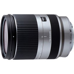 Tamron 18-200mm Di III VC Silver for Sony Mirrorless SLR ...