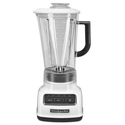 Click here for KitchenAid 5-Speed Diamond Blender in White - KSB1... prices