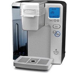 Cuisinart SS-700 Single Serve Keurig Brewing System - Factory Refurbished CUISS700FR