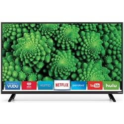 """Vizio D40f-E1 D-Series 40"""" Full Array LED Smart TV (2017 ..."""