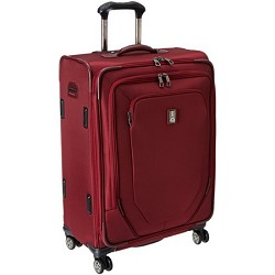 Travelpro Crew 10 - 25 Expandable Spinner Suiter (Merlot) - 4071465