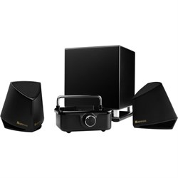 HiFiMAN X100 Hi-Fi Desktop Audio System with Amplifier, 2...