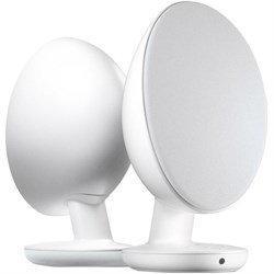 Kef EGG Wireless Speaker - White