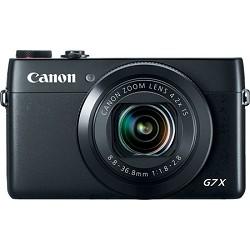 Canon PowerShot G7 X 20.2MP 4.2x Optical Zoom Digital Camera