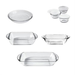 Anchor Hocking 10pc Essentials Bake Set ANC92064L11