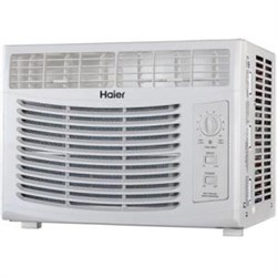Haier 5000 BTU 11.0 CEER Fixed Chassis Air Conditioner - HWF05XCR HRHWF05XCR