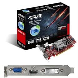 ASUS Radeon HD6450 2GB PCIe DDR3 ASUHD6450SL2GD3L