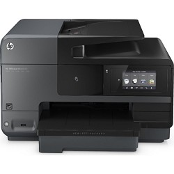 Hewlett Packard Officejet Pro 8620 e-All-in-One Wireless Color Printer