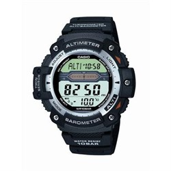 Click here for Casio  Inc. Twin Sensor Watch prices