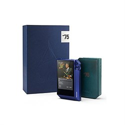 Astell & Kern BlueNote 75th Anniversary Box Set - Limited Edition 3AK2409C-CM5IN3 - OPEN BOX IRAK3AK2409CCM5IN3OB