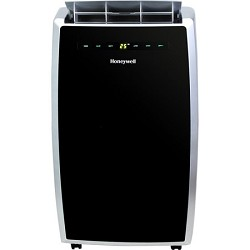 Honeywell MN12CES 12,000 BTU Portable Air Conditioner wit...