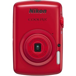 Nikon COOLPIX S01 10.1MP 2.5-inch Touch Screen