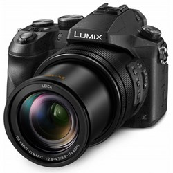 Panasonic LUMIX DMC-FZ2500 20.1 MP 20x F/2.8-4.5 Leica Op...