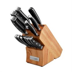 Click here for Ragalta 13-Piece Forged High Carbon Stainless Stee... prices