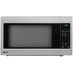 Click here for LG 2.0 Cu. Ft. Counter Top Microwave Oven Stainles... prices